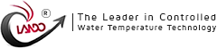 Lando Water Chillers Logo