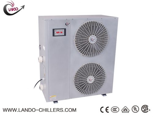 Chilled Water Air Conditioning LD-5HP-AC