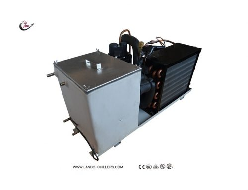 Custom Cooling Systems- Custom Chiller