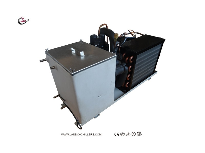 Custom Cooling Systems
