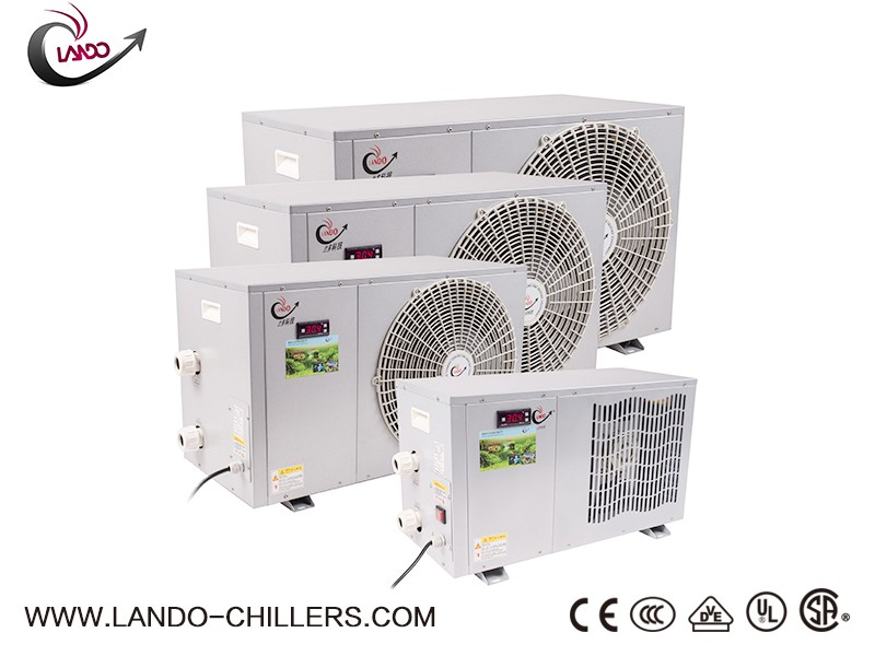 Hydroponic Chiller For Sale