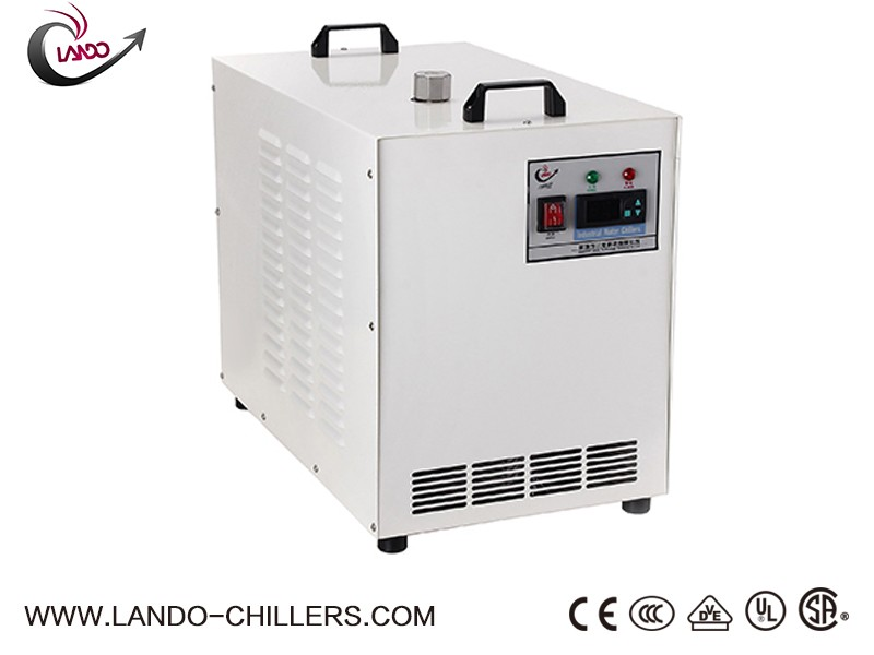 Products - Lando Water Chillers