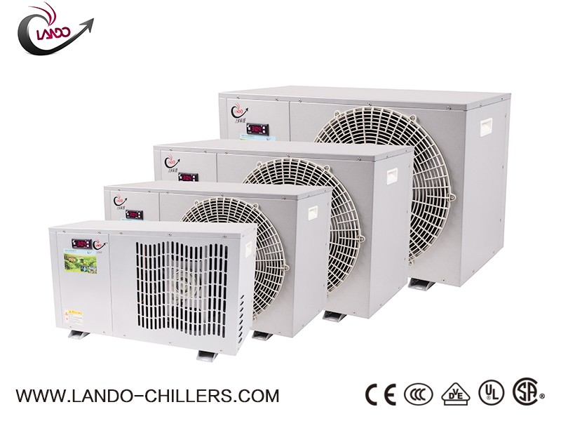 Reservoir Water Chiller