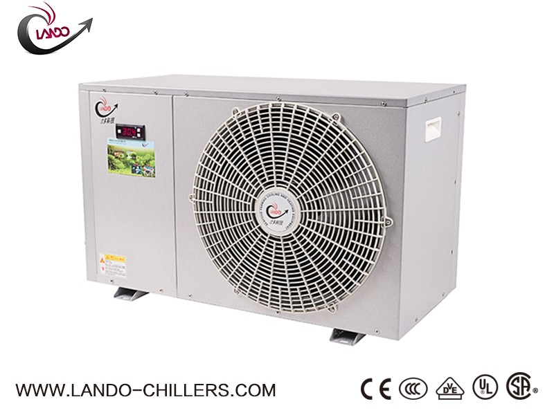 Water Chiller Hydroponics