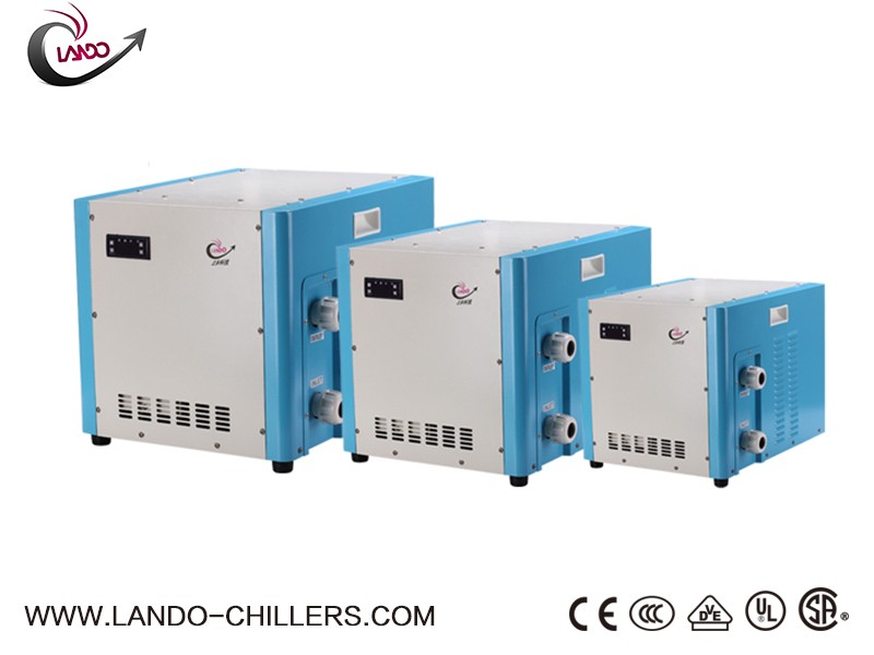 Water Chillers Aquarium