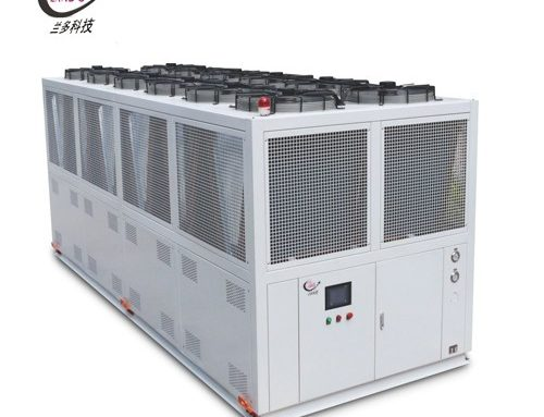 Air Cooled Chillers 310KW