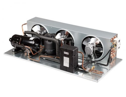 Condensing Unit for Refrigeration System | Lando