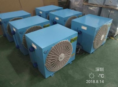 Water Chillers for Hydroponics and Aquariums - Lando Chillers