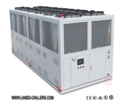 The Advantages And Disadvantages Of 5 Types Of Water Chillers