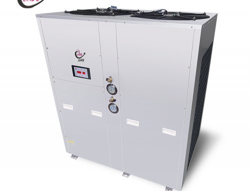High Power Water Chillers Aquarium LD-10HP