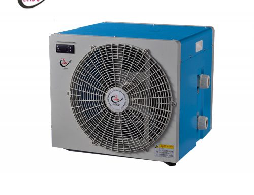 Cold Plunge Pool Chiller LD -1 1/2HP-CC