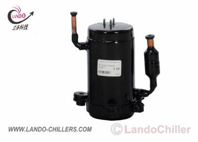 Mini Rotary Dc Compressor Miniature Refrigeration Compressor