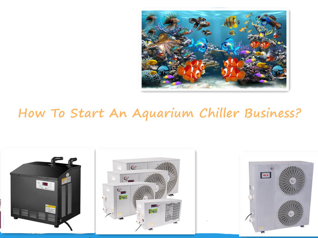 How to Start an Aquarium Chiller Business