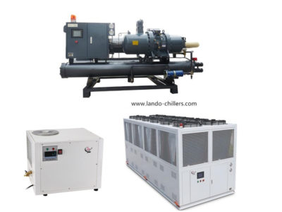 Industrial Chiller Manufacturers Suppliers
