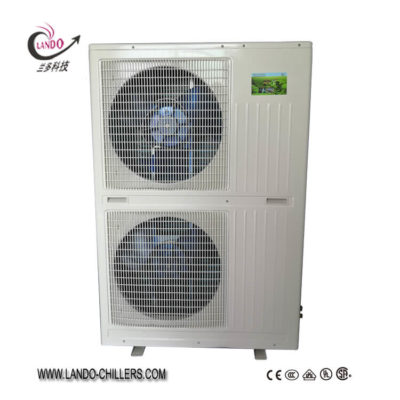Split Unit Chillers