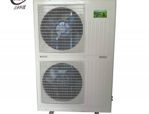 Split Unit Chillers LD-6HP-S