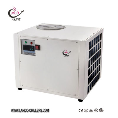 Co2 Laser Tube Water Chillers