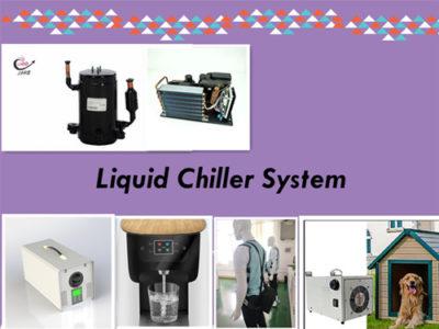 Liquid Chiller System