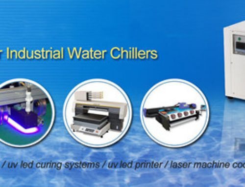 Co2 Laser Chillers -Water Chiller