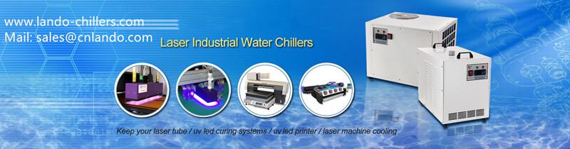 Co2 Laser Chiller