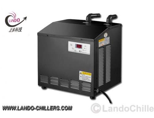 Commercial Grade Water Chiller  LD – 1/2HP