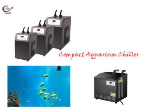 Compact Saltwater Aquarium Chillers – Lando Chillers