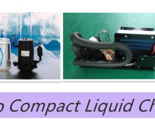 Compact Liquid Chiller – Liquid Chiller System