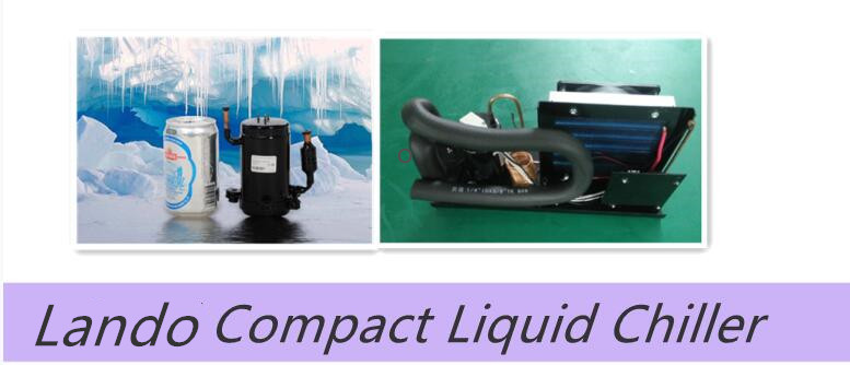 Compact Liquid Chiller