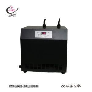 Hydroponic Water Chiller