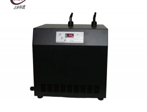 Small Saltwater Aquarium Chillers – LD 1/2HP