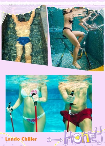 Cold Water Hydrotherapy