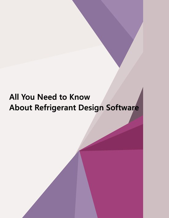 All You Need to Know About Refrigerant Design Software