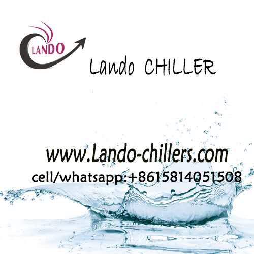 Lando Chillers