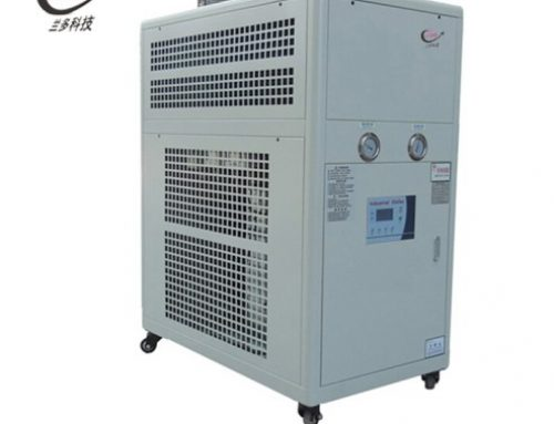 Low Temperature Glycol Chiller | Low Temperature Chillers
