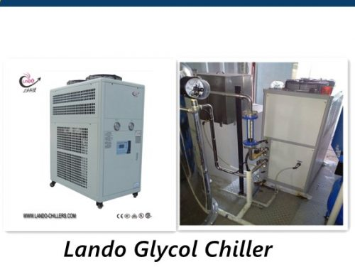 Glycol Chiller Manufacturers and Suppliers | Lando