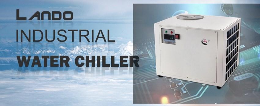 Lando Industrial Water Chiller