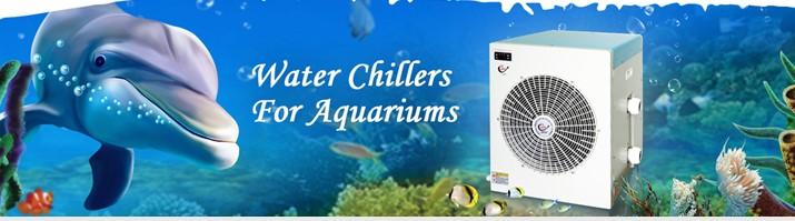 Aquarium Chiller for Sale