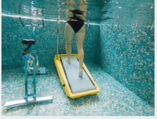 Hydrotherapy types